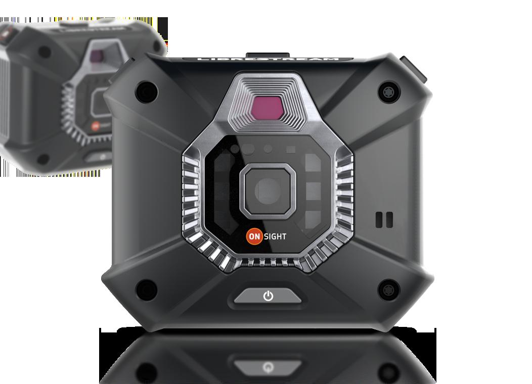 Librestream-Onsight-Cube-R